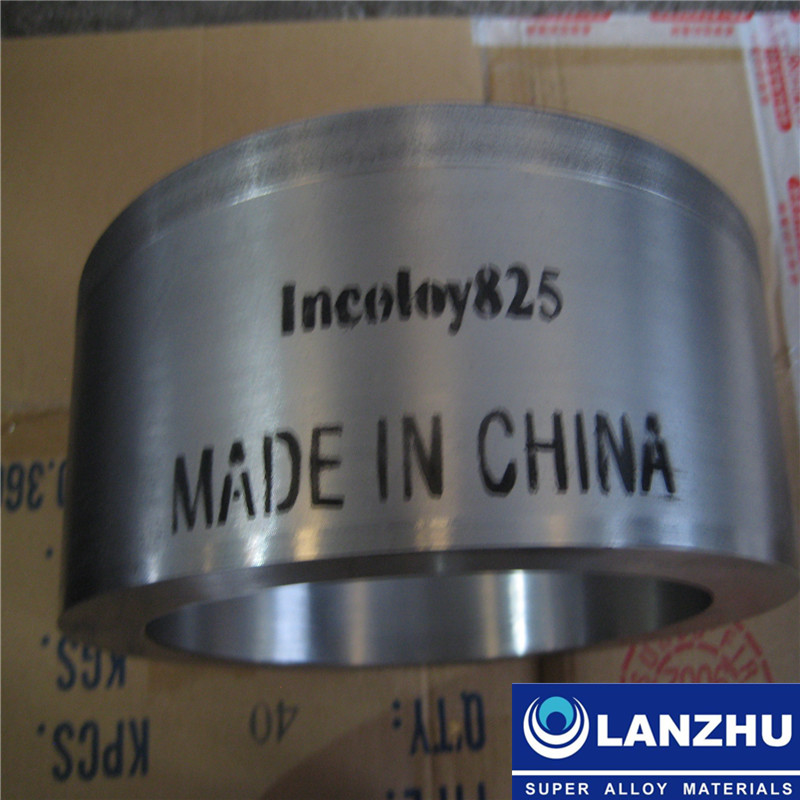 Incoloy double 174; 825 Sealtness Tube,rura,ring,Sleeve
